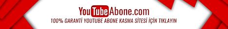 Youtube Abone Ücretsiz  İzlenme Beğeni Hit Arttırma